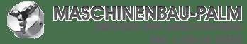 Maschinenbau-Palm Logo