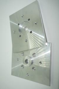 Aluminium Drehen 3
