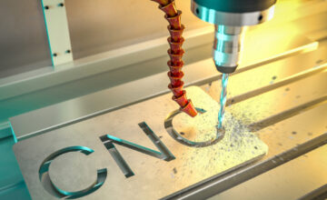 CNC-Drehmaschine-Blog