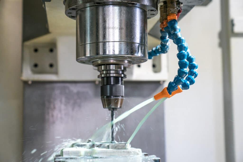Was ist eine CNC-Fräse und wie funktioniert sie?