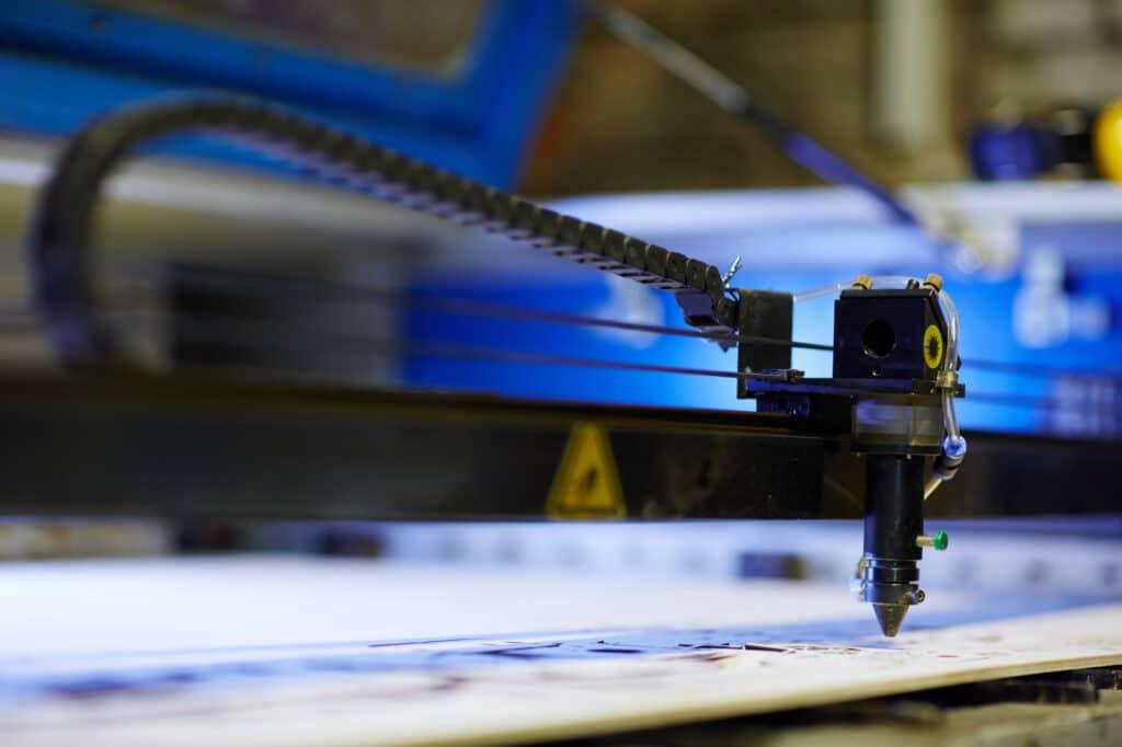 Was sind die Funktionen von CNC-Maschinen?