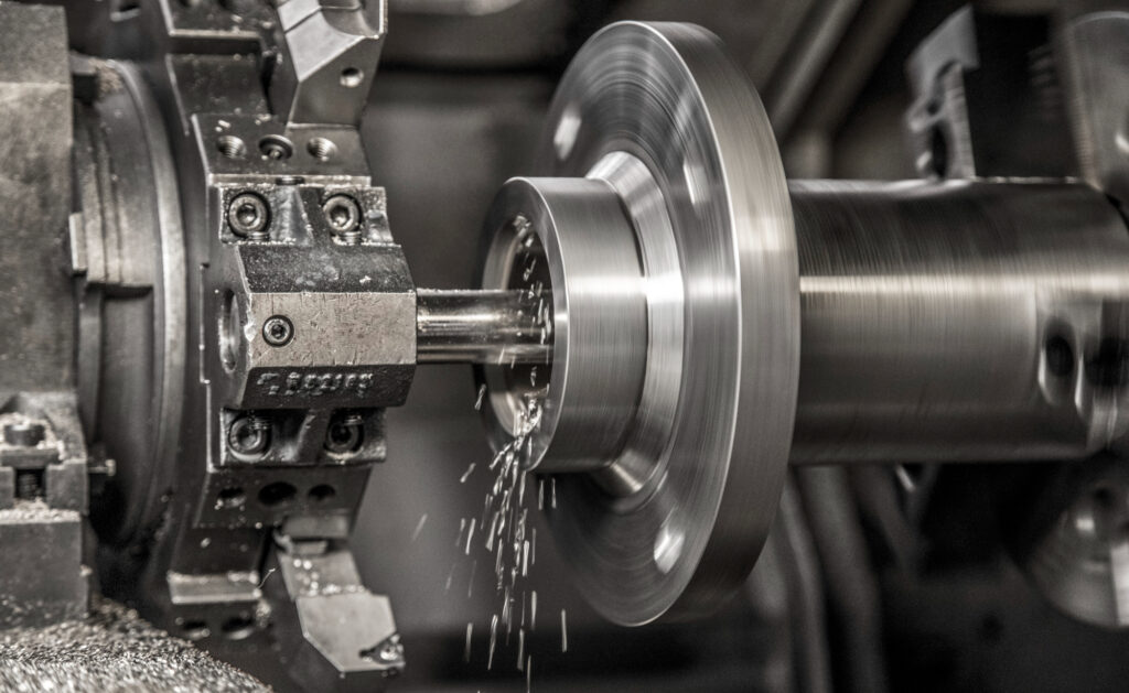 Was ist CNC (Computerized Numerical Control)?